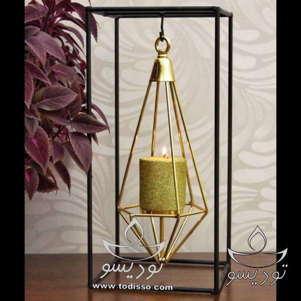 Cube-Diamond-CandleStick